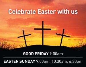 Easter Ad for website
